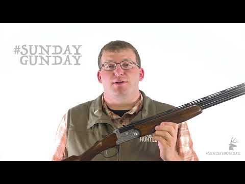 #SundayGunday: Barrett Sovereign Rutherford