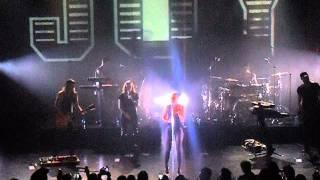 Medina - Happy (Forever Tour - 28.10.12 - Offenbach)
