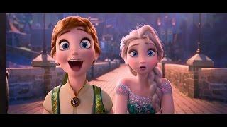 【TNS動画ニュース】「アナと雪の女王/エルサのサプライズ」新映像が解禁! thumbnail