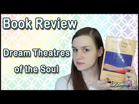 Book Review: Dream Theatres of the Soul by Jean Raffa - Jungian Dream Analysis
