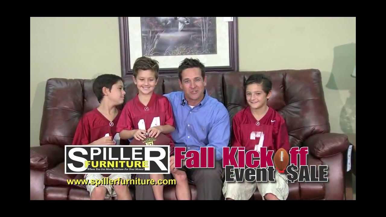 Spiller Furniture Sept 2013 Tv Commercial Youtube