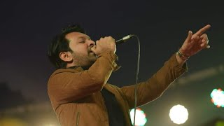 Prematal - Tahsan & The Band live at Notre Dame College   11 Jan 2019