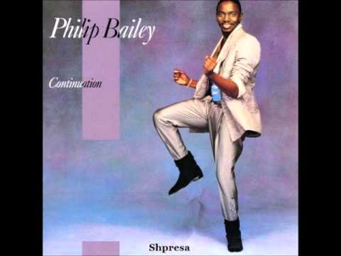 Philip Bailey & Deniece Williams – It's Our Time