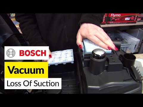 how-to-fix-loss-of-suction-in-bosch-vacuum-cleaner