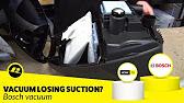 . Bosch. В интернет-магазине эльдорадо можно купить пылесос бош с гарантией и доставкой. Пылесос bosch bsgl52531 free'e propower.