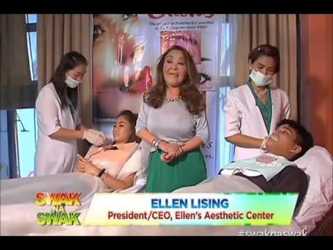 Ellen's Skin Care AVP 2013 Part 2