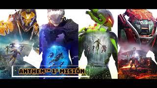 Anthem Primer misión exitosa – Xbox Serie S