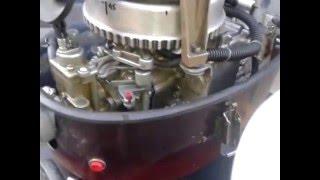 човновий мотор москва 10 карбюратор до 62 електронне запалювання