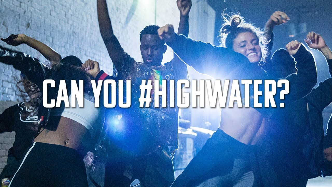 Blue Water High Cast can you #highwater? tag using the hashtag for the cast to see