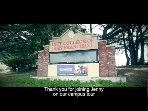 CCSF Campus Mini Tour