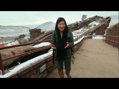 Globe Trekker Travel Presenter Audition Video - Juliana Broste, TravelingJules