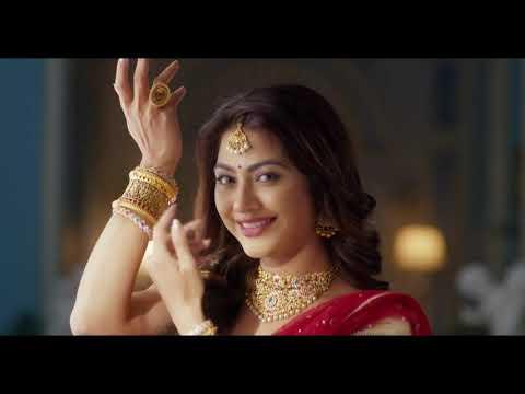 New Ad for sree kumaran thanga maligai jewellers in Chennai