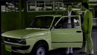 Concessionárias Fiat - 1981