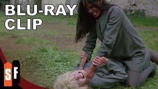 Women's Prison Massacre (1983) Clip (1/2) Knife Fight! (HD)