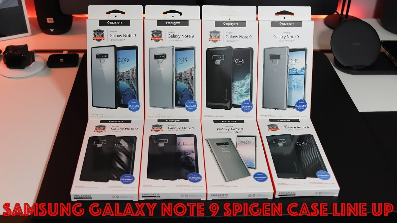 Samsung Galaxy Note 9 V6