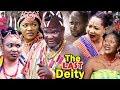 "New Movie Alert ""THE LAST DEITY"" Season 1&2 - (Ugezu J Ugezu) 2019 Latest Nollywood Epic Movie"