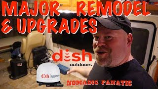 tear-it-all-out-remodel-adding-satellite-tv-system