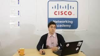 Курсы Cisco Воронеж: Networking Essentials v1 0, Обмен данными в локальной сети