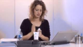 Psoriasis   soulager les démangeaisons, astuce anti démangeaison   Vidéo La Roche Posay   INFO PSO