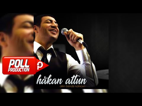 Hakan Altun - Burda Olsaydın - ( Official Audio )