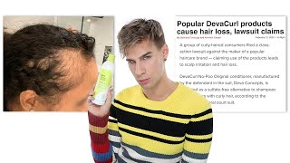 Hairdresser/Brand Owner's Opinion On DevaCurl Controversy