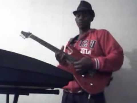 Guitarrista- Sandro Lins
