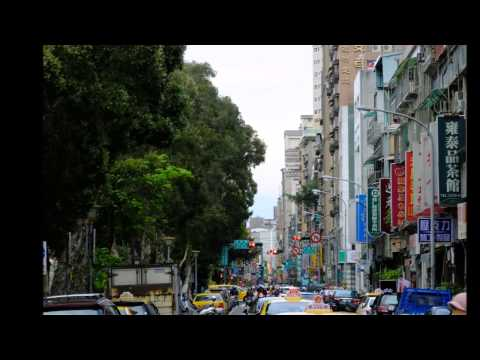 Photos around Taipei by Szopa Photography