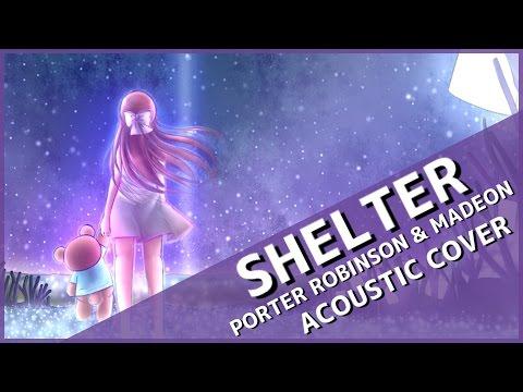 【Kiichan】SHELTER 【acoustic cover】
