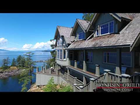 11149 Sunshine Coast Highway, Halfmoon Bay Secret Cove, BC, Canada
