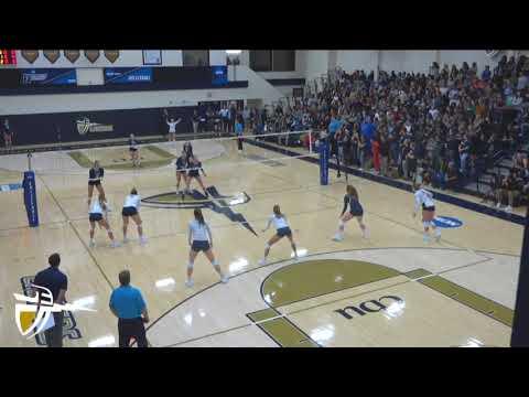 #1 Cal Baptist vs Sonoma State, 11/30/17