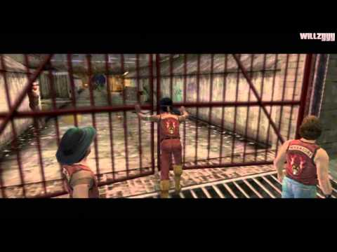 The Warriors (PS2) - Mission #11 - Boys In Blue