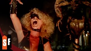Howling II: Your Sister Is A Werewolf Official Trailer #1 (1985) Sybil Danning HD