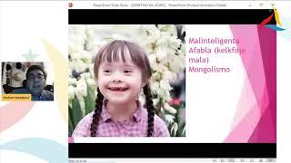 VK 2020: Internacia Kongresa Universitato: Genetiko kaj Koro (Keyhan Sayadpour, Irano)
