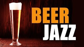 Brewery Jazz | Smooth Jazz Saxophone | Jazz Instrumental Music for Relaxing, Dinner, Studying