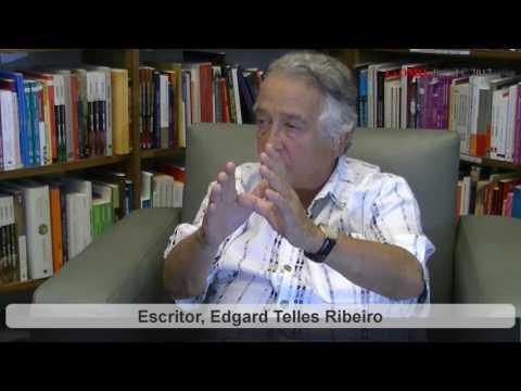 """Edgard Telles Ribeiro y Héctor Valle dialogan sobre: """"Los años robados"""""""
