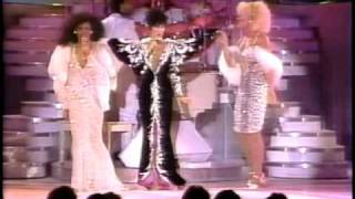 VINTAGE  CHER,  Live from Caesars 1981