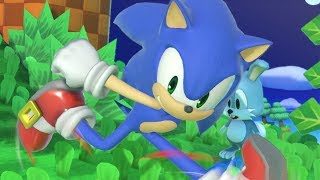 How to Play Sonic in Smash Ultimate
