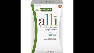 alli Diet Pills and Top 20 Weight Loss Bestsellers 01102019