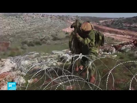 ما فحوى الشكوى التي قدمتها إسرائيل لمجلس الأمن بشأن -أنفاق حزب الله-  - نشر قبل 3 ساعة