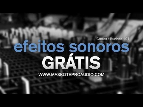MP3 DE CARROS BAIXAR SONOROS EFEITOS