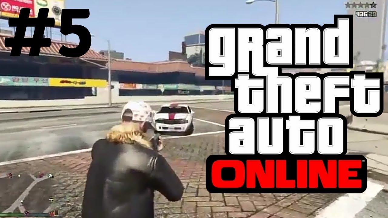 Download GTA V ONLINE - ISSA TOQTLUNI! -# 5 (Bil-Malti)