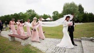 Anioły Przyjęć Wesele glamour  Pauliny i Michała Glamour Wedding