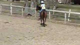 Riding Squirt (jumping) 2