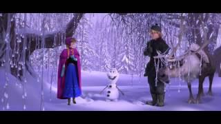''Холодне серце'' російський трейлер мультфільму HD (дубльований)