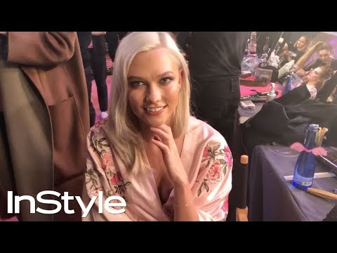 Victoria's Secret Models Reveal Their Post-Show Splurges | InStyle