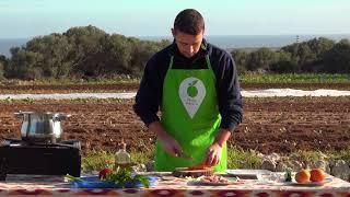 Llom amb col a l'estil de Menorca - Uep IB3