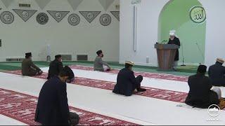 Sermon du vendredi 09-04-2021: Outhman Bin Affan