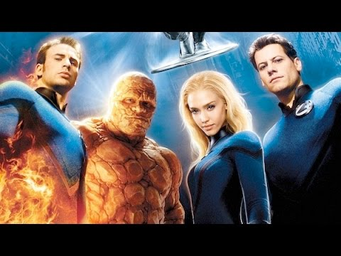 Fantastic Four: Rise of the Silver Surfer Classic Game Review