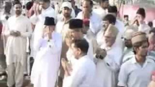 Ahmadiyya Mosques Attacked In Lahore Pakistan 28th May 2010 - Allah will take revenge