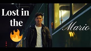 The Weeknd & Gesaffelstein - Lost in the Fire | Cover by MARIO